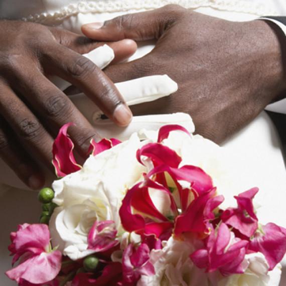 The Brown Wedding Part 1