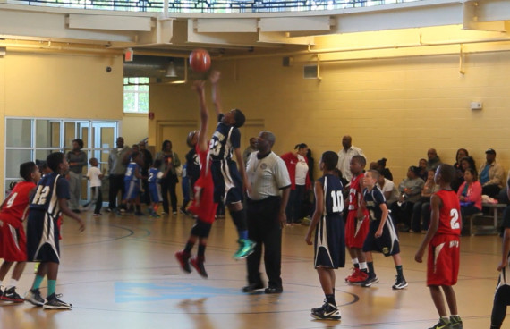 Sports Zone Presents The Capitol City Hoop Classic