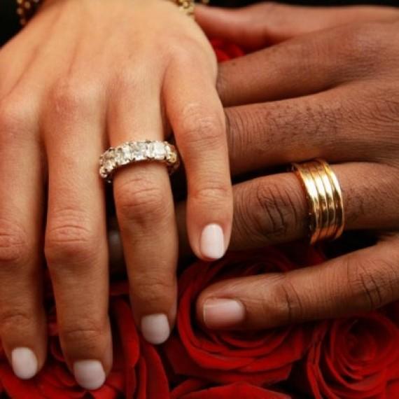 The Brown Wedding Part 2