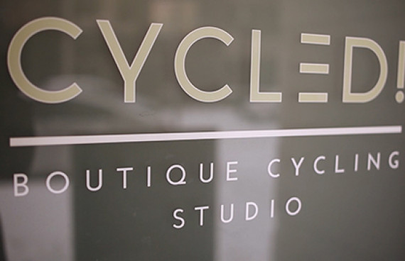 Cycled! Boutique Cycling Studio