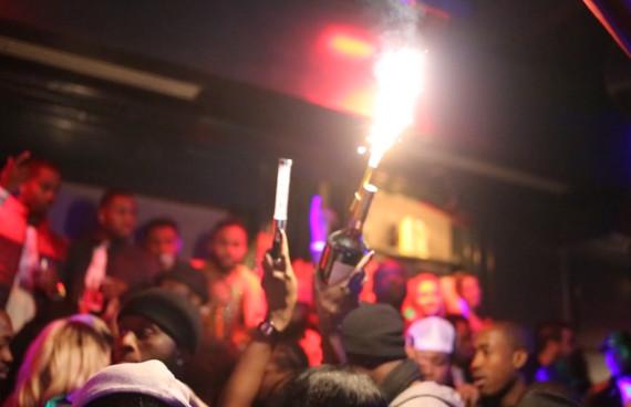 NYE 2015 Prohibition Party Part 1