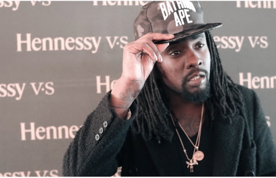 Henessey Presents the Wale