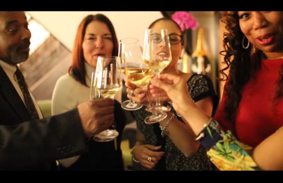 Karen Alston's Woman of the Year Award Dinner